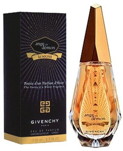 Ange Givenchy D'hiver Demon Le Parfum D'un Poesie Ou Secret kPnO0w8